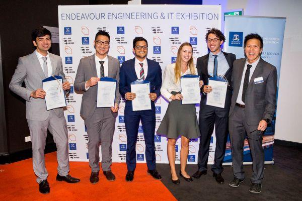 Endeavour 2017 image 10